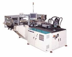 Injection Heading Machine